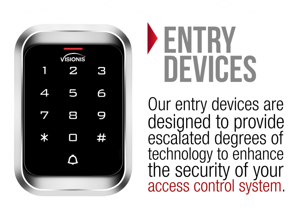 entry devices