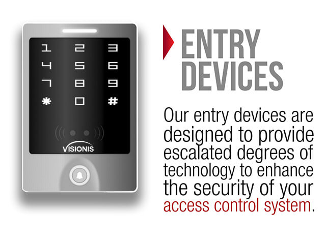 entry-devices