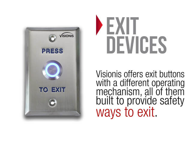 exit-devices