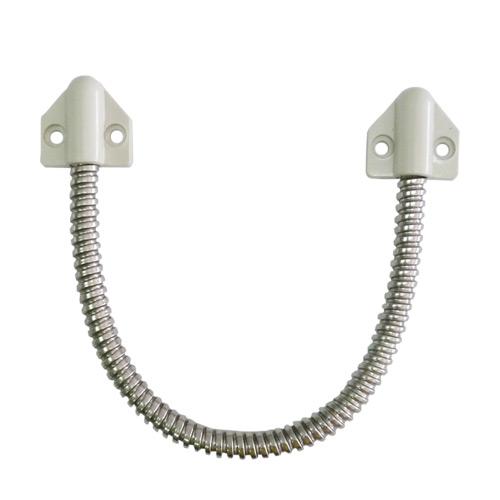 VIS-2001 \u2013 Flexible Stainless Steel Armored Door Loop with ABS ends  sc 1 st  Visionis & VIS-2001 - Flexible Stainless Steel Armored Door Loop with ABS ends ...