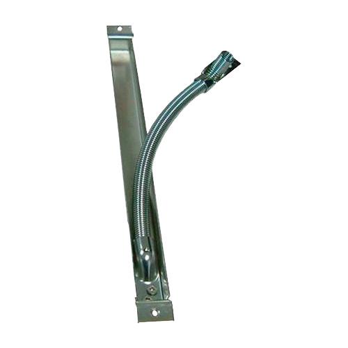 Vis 2003 Concealed Stainless Steel Armored Door Loop