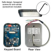VIS-3000 Access Control Indoor Reader Standalone