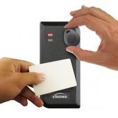VIS-3100 cards keytags