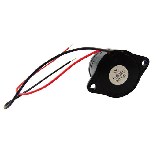 Vis Bz 100 Piezo Alert Buzzer For Access Control Visionis