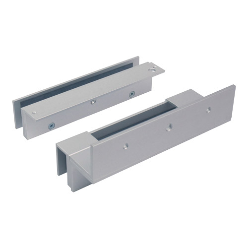 Maglock Brackets For Glass Door And Glass Frame Archives Visionis