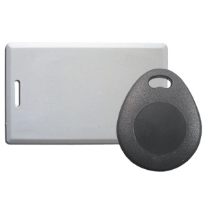 Proximity Cards and Key Tags