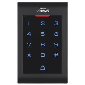 Standalone Indoor Keypad/Card Readers