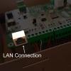 vs axess 2etl lan connection