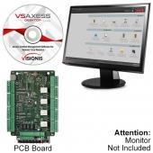 vs axess 4d etl pcb software2