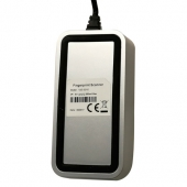 VIS-3016 Fingerprint Rear View