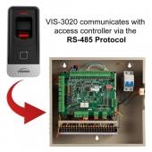 vis 3020 rs 485 protocol