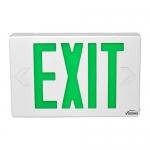 VIS-ESG Green Exit Sign
