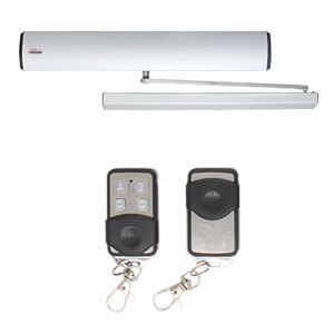 Automatic Door Opener/Closer