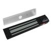 VIS-ML600LED-BL – Black 600LBS Indoor Electric Lock with LED Sensor