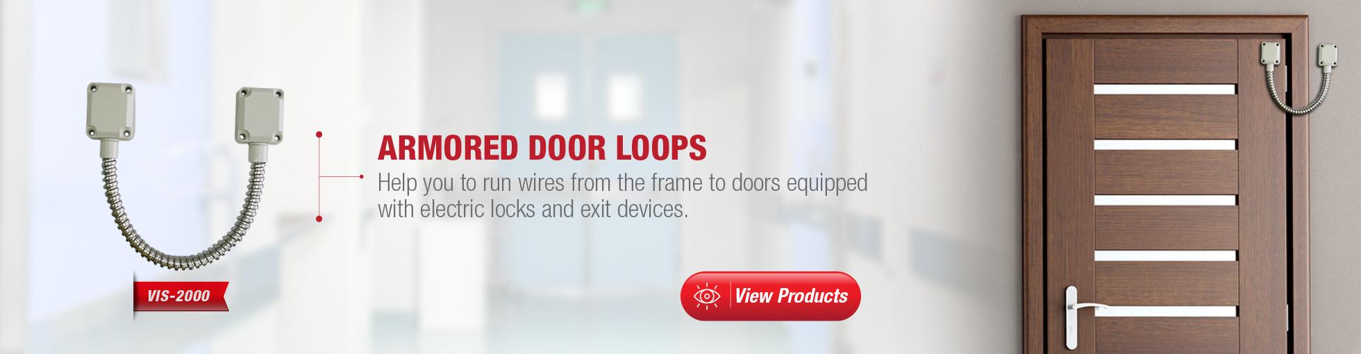 door loops home banner may2020